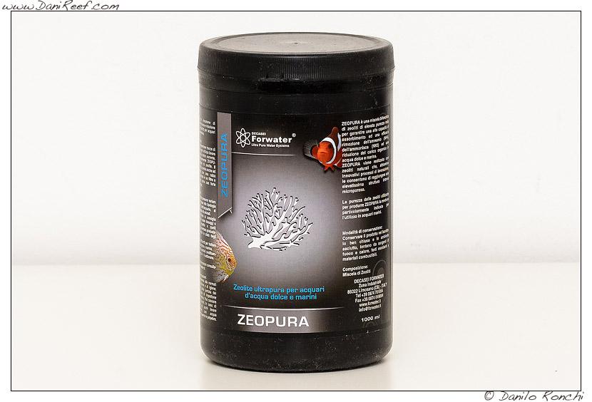 zeolite forwater zeopura