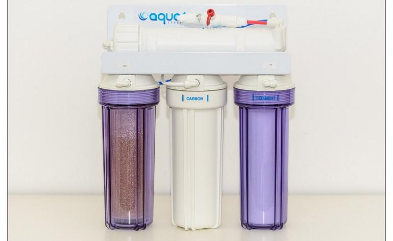 Impianto osmosi per acquario aqua1 75sx recensione - Test dello specchio ...