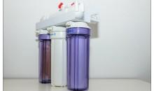 Impianto di osmosi inversa. Messa in opera, uso e manutenzione