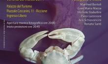 Mostra Oceano Mare 2014 a Riccione, venerdì 28 marzo