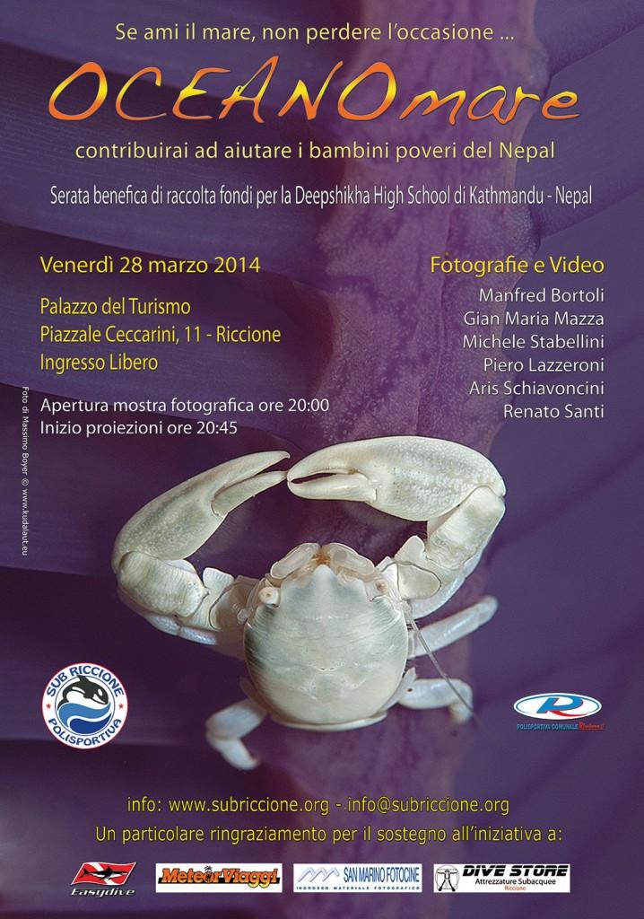 OCEANOmare 2014 Riccione