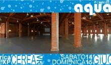 Domani comincia Aquaria 2014 a Cerea