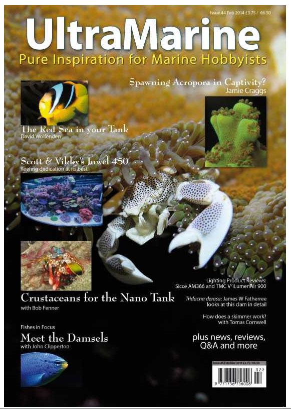 UltraMarine Magazine n. 44