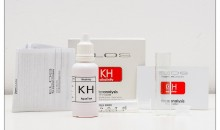 Elos Test kit: KH alkalinity