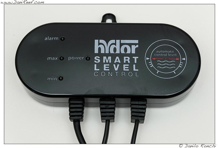 hydor smart level - controllo di livello