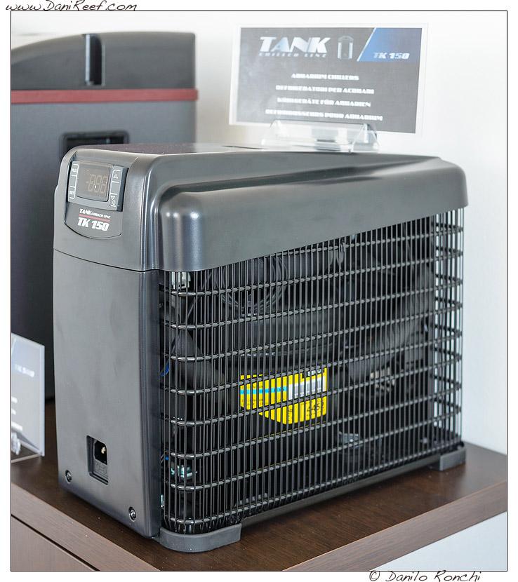 Refrigeratore teco tank tk 150 by danireef