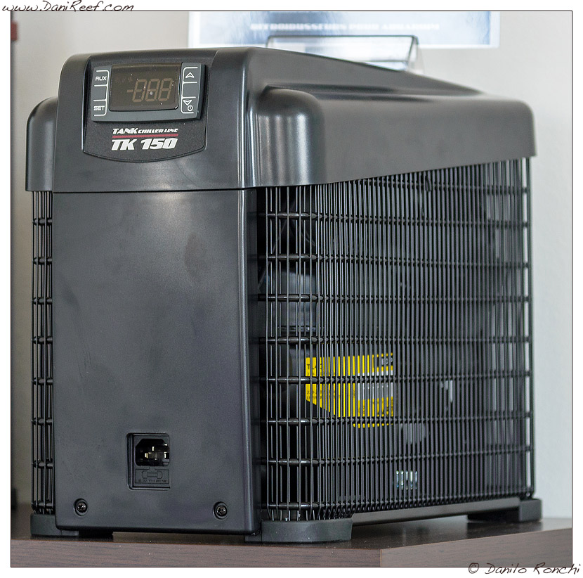 refrigeratori teco tank tk 150