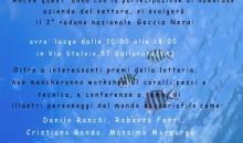 2° Raduno Goccia Nera a Gallarate il 24 e 25 maggio. Tutti i dettagli
