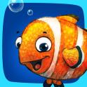 Giocare per imparare con Oceano – app per bambini
