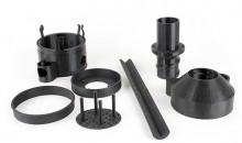 La stampante 3D per costruire uno schiumatoio in casa