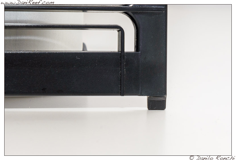 Refrigeratore Teco TK 500 - particolare costruttivo