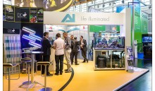 Interzoo 2014: lo stand D-D The Aquarium Solution con le nuove AI Hydra 52 e 26