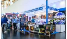 Interzoo 2014: gli stand Aquaristica, Aquapress, Prodac ed Equo