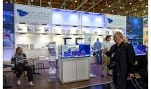 Interzoo 2014: Lo stand Ecotech Marine con i nuovi splendidi supporti per le Radion