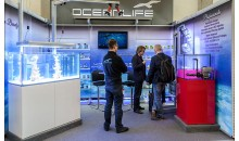 Interzoo 2014: lo stand OceanLife e gli acquari Diamond Aquariums 3