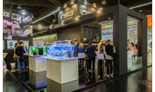 Interzoo 2014: The Sicce's booth and the new  XStream and XStream-E pumps