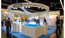 Interzoo 2014: lo stand Tunze con le pompe 6020, 6040 e le nuove calamite
