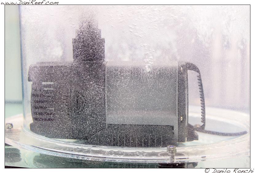 Interzoo di Norimberga 2014 Stand Sicce - pompa Syncra HF