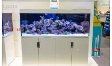 Interzoo 2014: lo stand Eheim ed i nuovissimi acquari Incpiria