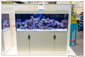 Interzoo 2014 lo stand eheim ed i nuovissimi acquari for Acquario marino 300 litri prezzo