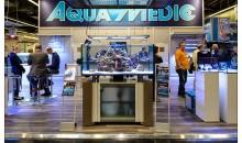 Interzoo 2014: lo stand AquaMedic, il bellissimo acquario Padova e tanto altro
