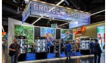 Interzoo 2014: Lo stand Grotech con anche i prodotti Reef Octopus