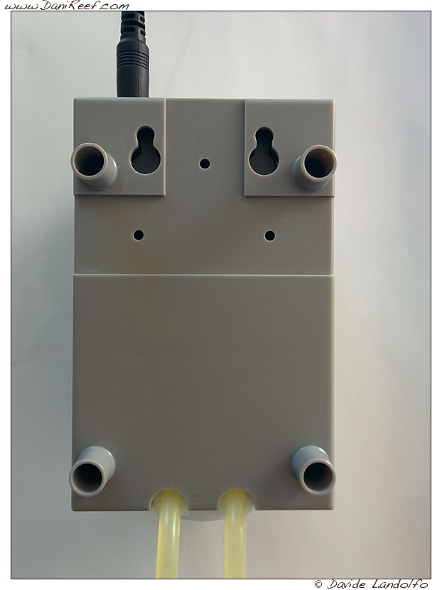 Pompe Dosometriche Aqua1- Retro