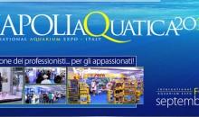 NAPOLI AQUATICA 2015 NaQ, il 25 26 e 27 settembre a Trentola Ducenta (CE)