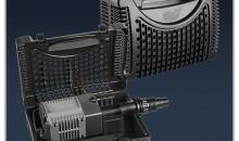 Sicce presenta le nuove pompe filtro Eko Power