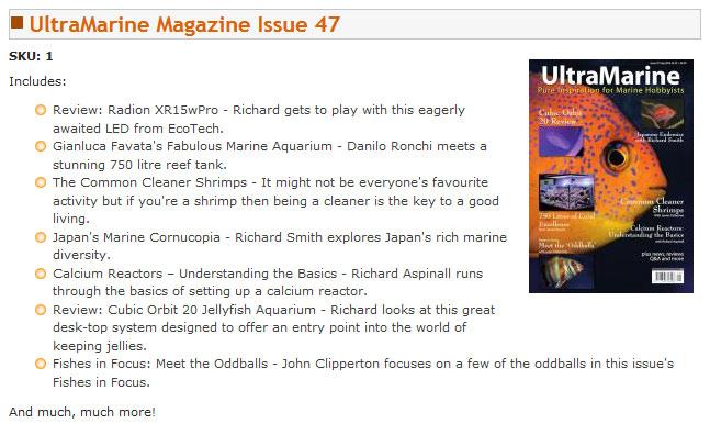 ultramarine magazine 47