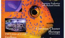 UltraMarine Magazine numero 47 presenta l'acquario di Gianluca Favata