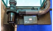 Interzoo 2014: Lo stand AquaBee e la nuova pompa UP8000 a corrente continua