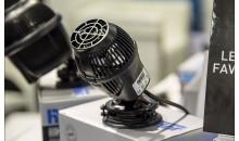 Interzoo 2014: Lo stand Hydor e le nuove Koralia Nano 2200
