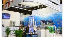 Interzoo 2014: lo stand Prodibio con meduse, nuovi batteri e medicinali