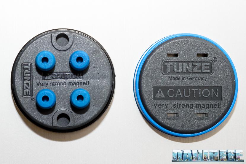 Tunze Turbelle Nanostream 6020 - il magnete