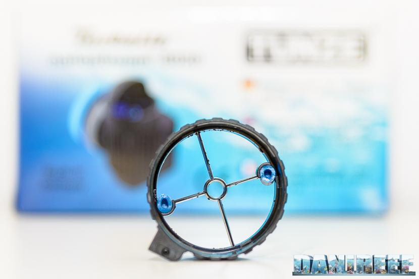 Tunze Turbelle Nanostream 6020 - il corpo pompa
