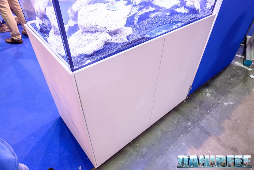 Lo stand Hydor presso Piacenza PetsFestival 2014