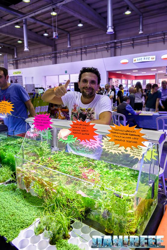 Ciro al Piacenza PetsFestival 2014