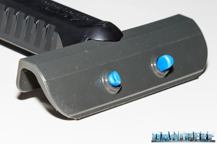 Tunze Care Magnet 220.015 calamita puliscivetro