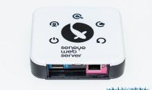 SWS Seneye Web Server – recensione