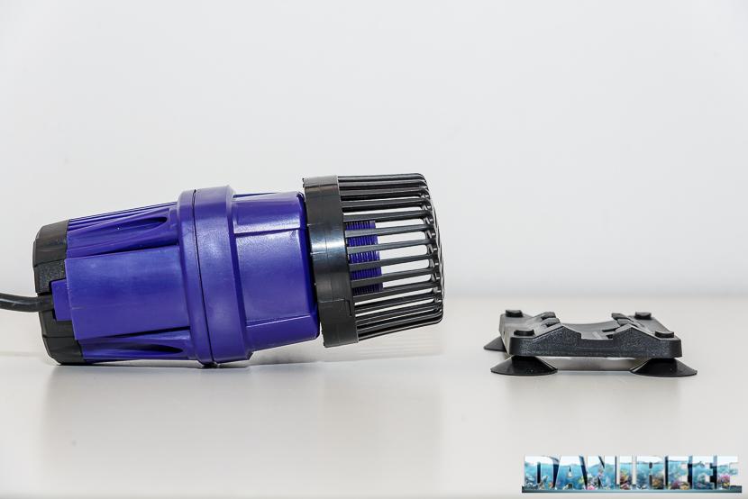 Pompa di risalita Corallinea Big World BQ5000L DC50q