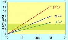 La durezza ideale in acqua dolce ed i metodi per correggerla – i valori chimico fisici quinta parte