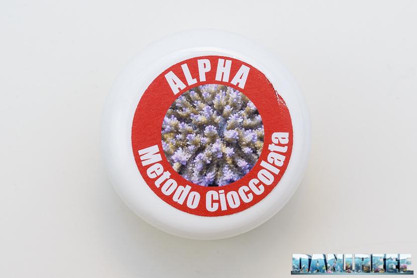 Il metodo cioccolata in acquario marino - alpha
