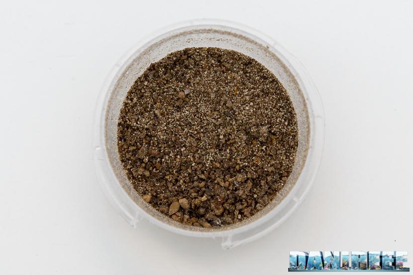 Il metodo cioccolata in acquario marino - beta