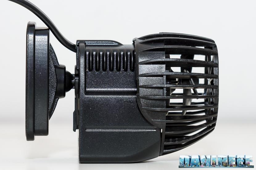 Pompa Sicce Xstream-E - profilo