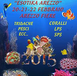 Esotika 2015 Arezzo