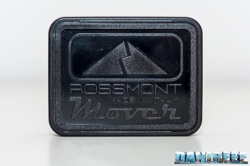 Magnete della Rossmont mover mx 15200