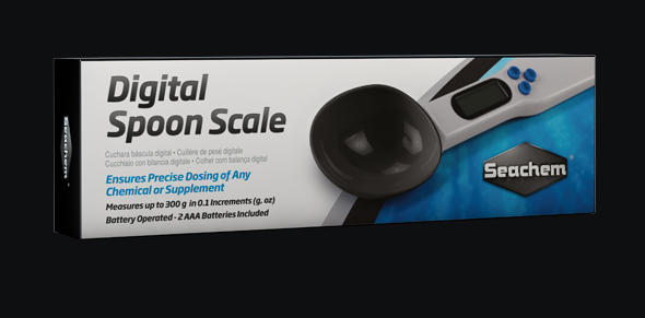 Digital-Spoon-Box