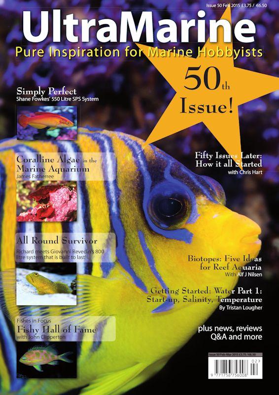 UltraMarine Magazine 50