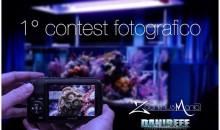 1° Contest Fotografico dedicato agli Zoanthus e organizzato da Zoanthus Mania e DaniReef